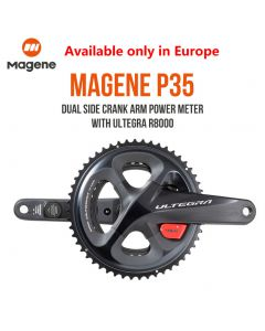 (Available only in Europe) Magene P35 Crank-based Bike Power Meter