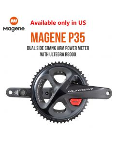 (Available only in US) Magene P35 Crank-based Bike Power Meter